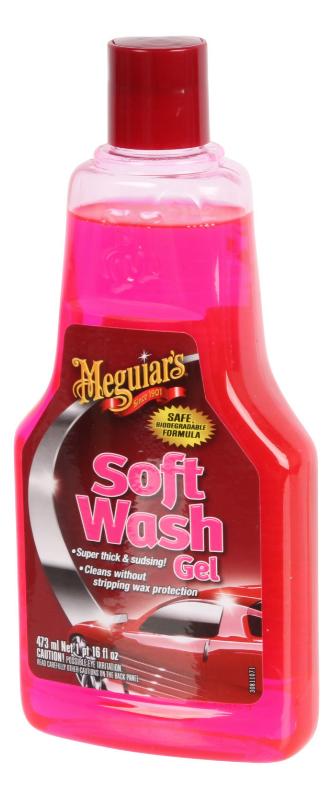 MEGUIARS Car Wash, NXT Generation A2516DE Lackreiniger Universal: Ja