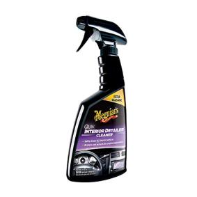 Waschreiniger und Außenpflege MEGUIARS G14422EU für Auto (Flasche, Sprühdose, Inhalt: 650ml)