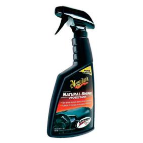 Autoinnenreiniger und Pflegeprodukte MEGUIARS G4116EU für Auto (Inhalt: 473ml, Flasche)