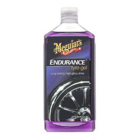 Productos para el lavado de ruedas MEGUIARS G7516EU para auto (Botella, Contenido: 473ml)