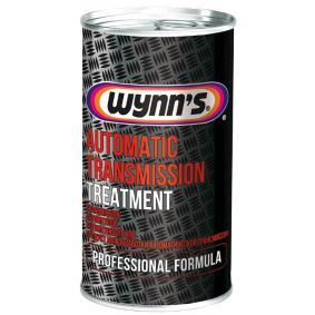 Transmission additives & treatments WYNN'S W64544 for car (Bottle, Automatic Transmissi, Contents: 325ml)