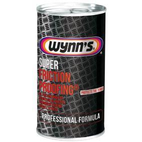 Aditivos de aceite de motor WYNN'S W47041 para auto (Contenido: 325ml)