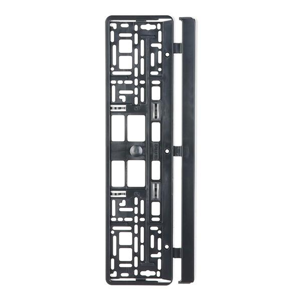 Licence plate holders VIRAGE 93-001 expert knowledge