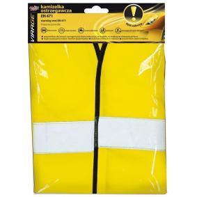 High-visibility vest 94007