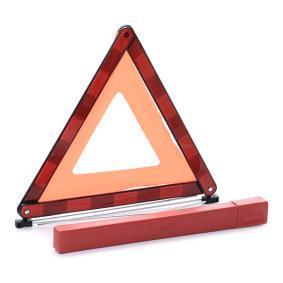Trángulo de advertencia 94009