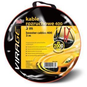 Akkumulátor töltő (bika) kábelek 94022