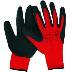 Beschermende handschoen 96002