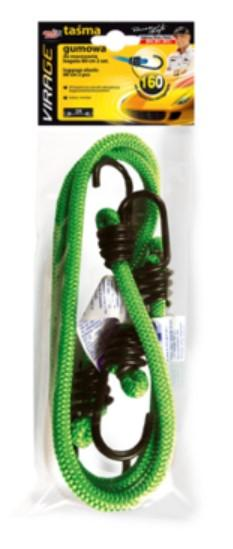 Bungee cords VIRAGE 93-004 5905694010326