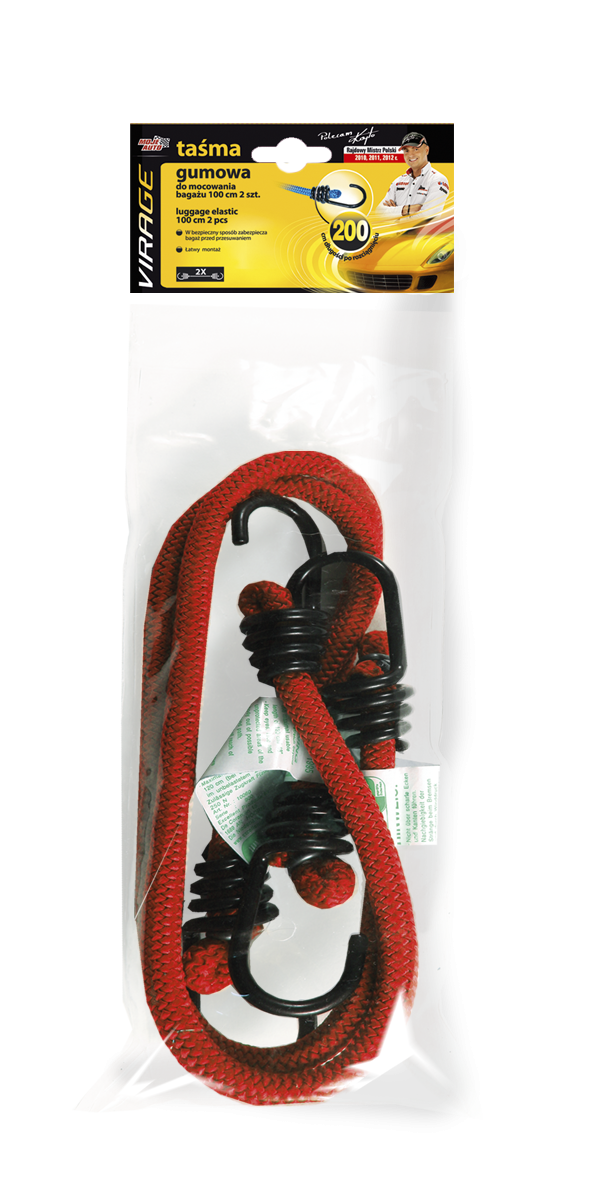 VIRAGE  93-005 Bungee cords