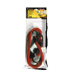 Corda elastica con ganci 93005
