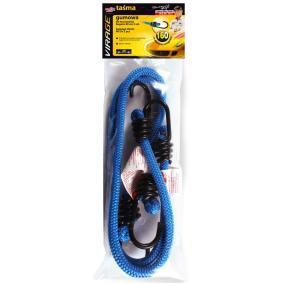Lapos gumipók 93006