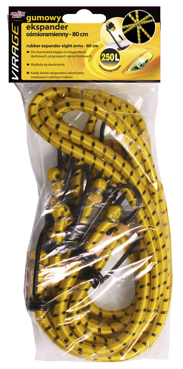 VIRAGE  93-026 Bungee cords