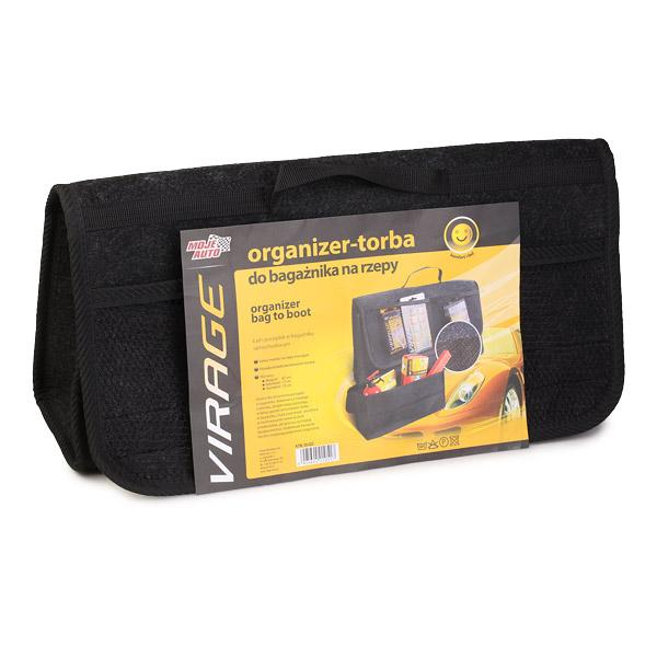 Boot / Luggage compartment organiser VIRAGE 93-023 expert knowledge