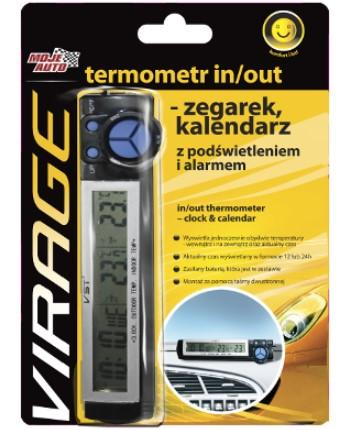 VIRAGE  93-028 Thermometer