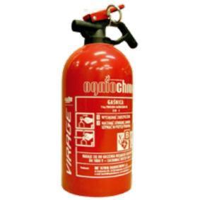 Brandsläckare 94001