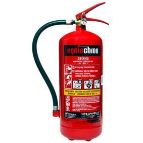 Extintor 94003