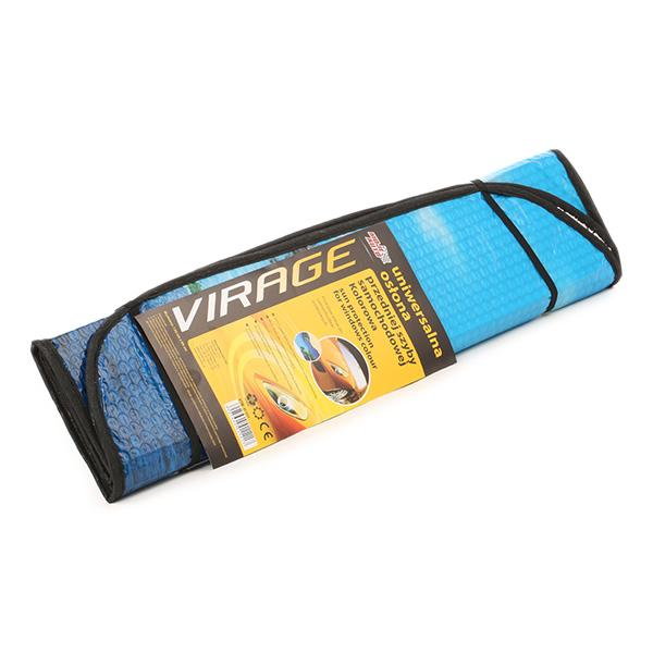 Windscreen cover VIRAGE 97-011 expert knowledge