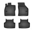 OEM Autofußmatten 3D407060 von FROGUM