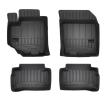 OEM Autofußmatten 3D407121 von FROGUM
