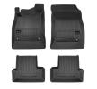 OEM Autofußmatten 3D407213 von FROGUM
