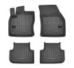 OEM Autofußmatten 3D407343 von FROGUM
