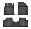 OEM Autofußmatten 3D407398 von FROGUM