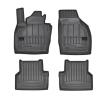 OEM Autofußmatten 3D407664 von FROGUM