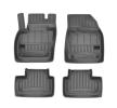 OEM Autofußmatten 3D407879 von FROGUM