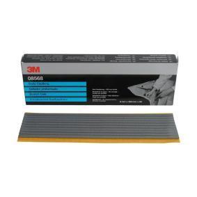 Allzweck-Dichtstoffe 3M 08568 für Auto (6mm, grau, Menge: 60, überlackierbar)