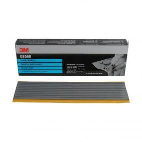 Seam sealers 3M 08568 for car (6mm, Quantity: 60, Grey, Over-paintable)