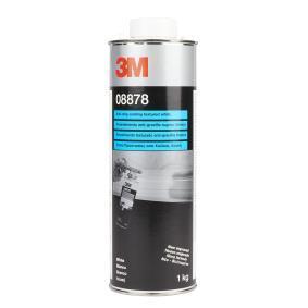 Steinschlagschutz 3M 08878 für Auto (Dose, überlackierbar, Inhalt: 1l, weiß)