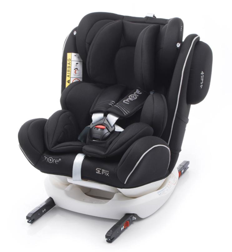 Autokindersitz Babyauto 8436015311718 Bewertung