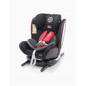 Asiento infantil Peso del niño: 0-36kg, Arneses de asientos infantiles: Cinturón de 5 puntos 8436015311718