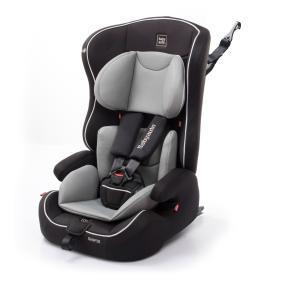 Scaun auto copil Greutatea copilului: 9-36kg, Centuri de siguranţă scaun copil: Centură cu prindere în 5 puncte 8436015313736