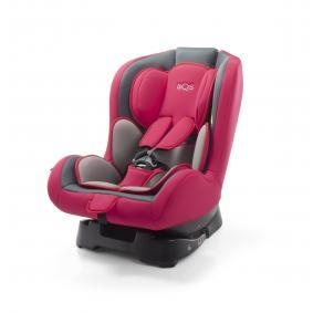 Fotelik dla dziecka Waga dziecka: 0-18kg, Szelki do fotelika dziecięcego: 5-punktowy pas bezpieczeństwa 8436015311428