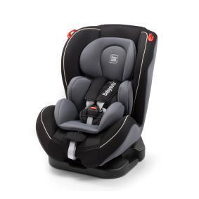 Dětská sedačka Váha dítěte: 0-25kg, Postroj dětské sedačky: 5-bodový postroj 8436015314405