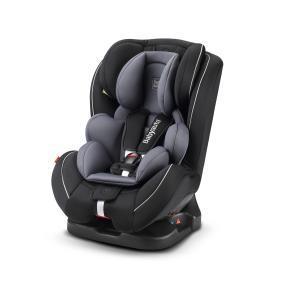 Scaun auto copil Greutatea copilului: 0-36kg, Centuri de siguranţă scaun copil: Centură cu prindere în 5 puncte 8436015314320