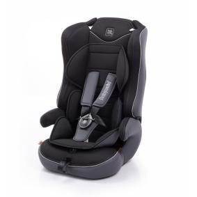 Kinderstoeltje Gewicht kind: 9-36kg, Veiligheidsgordel kinderstoel: Vijfpuntsgordel 8436015313620