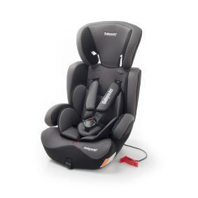 Dětská sedačka Váha dítěte: 9-36kg, Postroj dětské sedačky: 5-bodový postroj 8436015309814