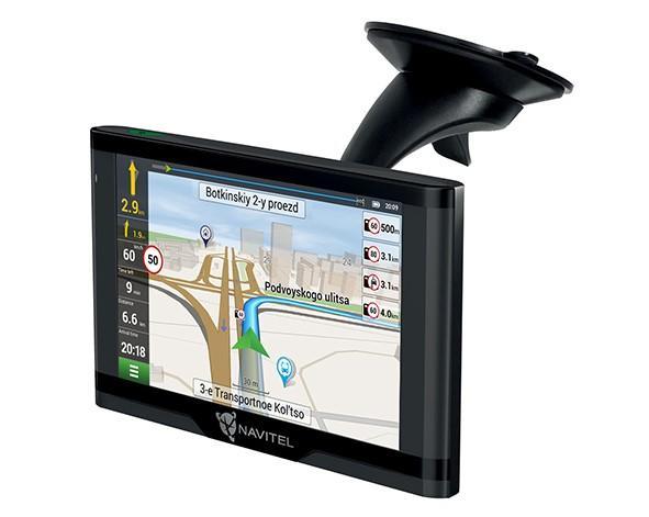 Navigationssystem NAVITEL NAVE500MT 8594181741866