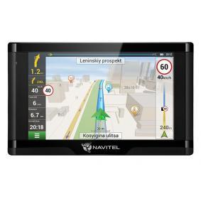 Sistema de navegación NAVE500MT