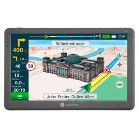 Navigationssystem NAVE700T