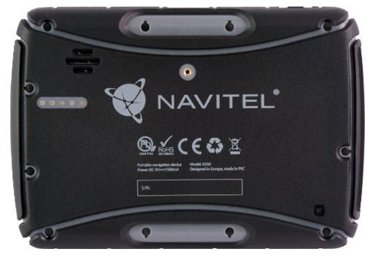 NAVG550 NAVITEL zu niedrigem Preis