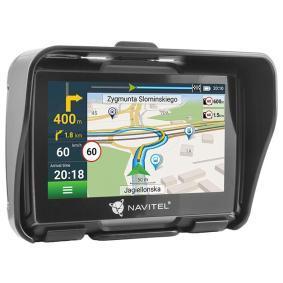 System nawigacyjny NAVG550