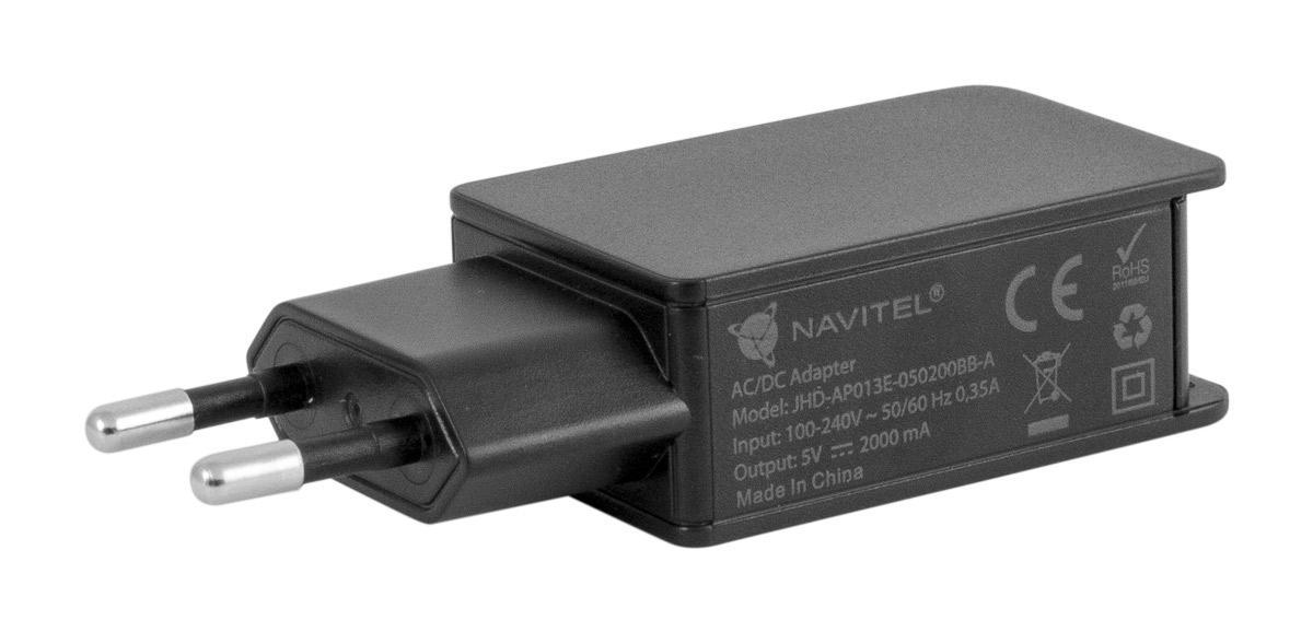 Navigační systém NAVITEL NAVT5003G Hodnocení