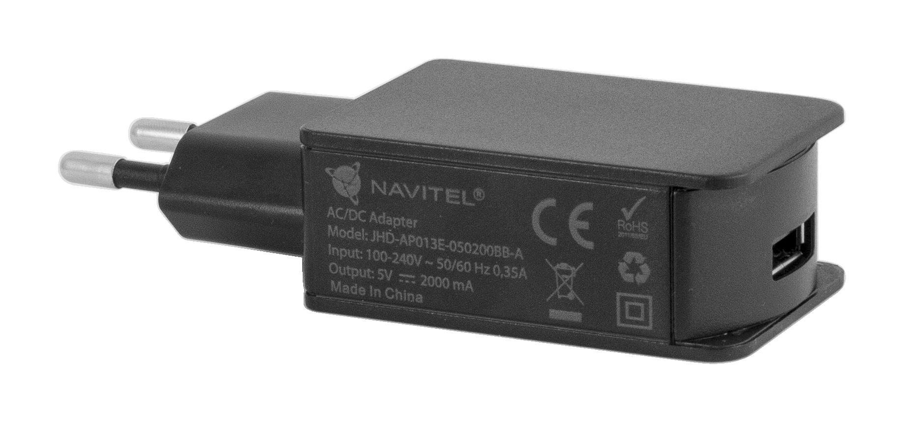 Navigationssystem NAVITEL NAVT7003GP Erfahrung