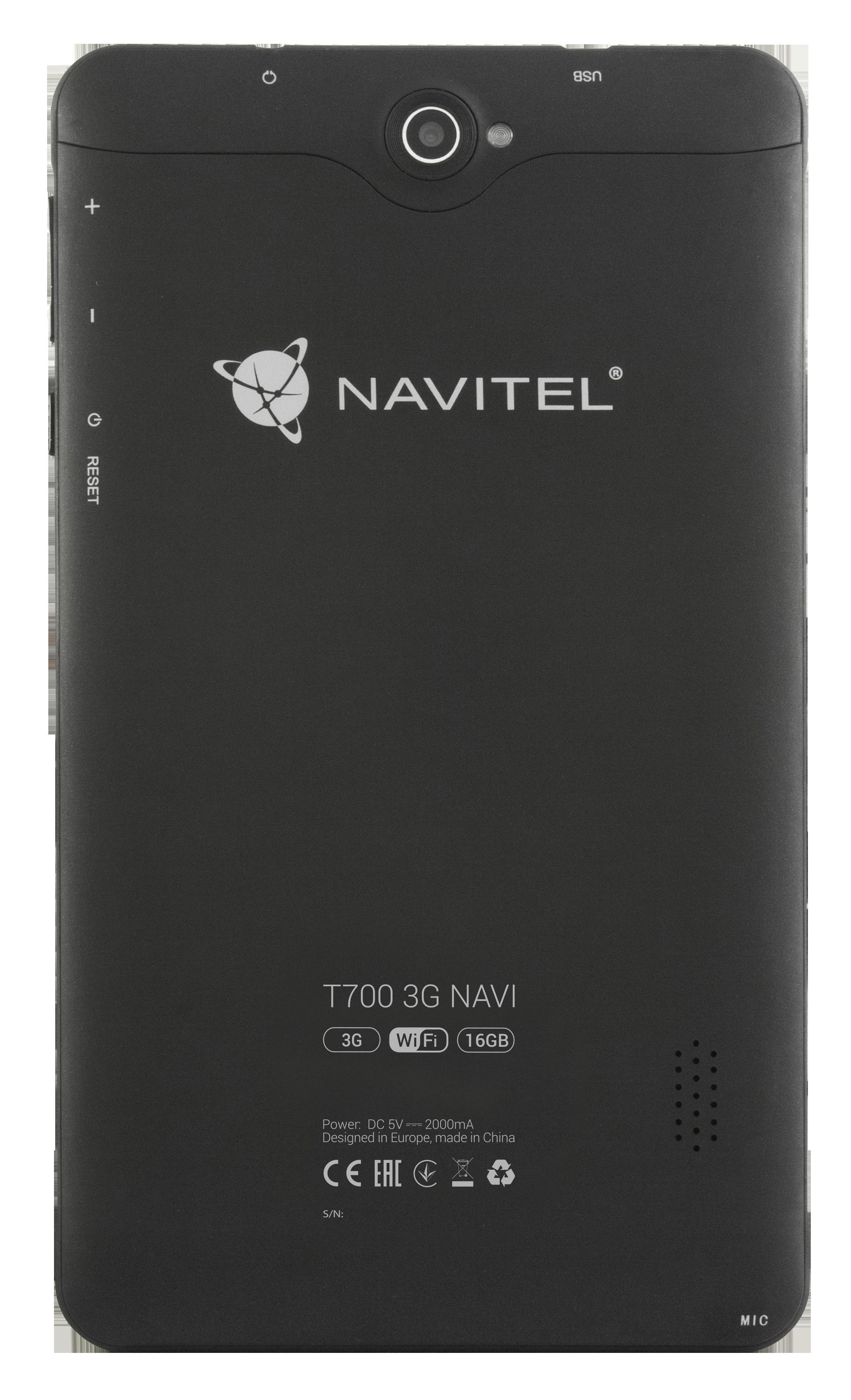 NAVITEL NAVT7003GP EAN:8594181741767 nätaffär