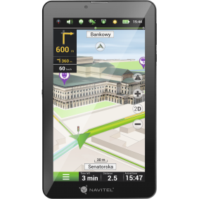 Navigatiesysteem NAVT7003GP