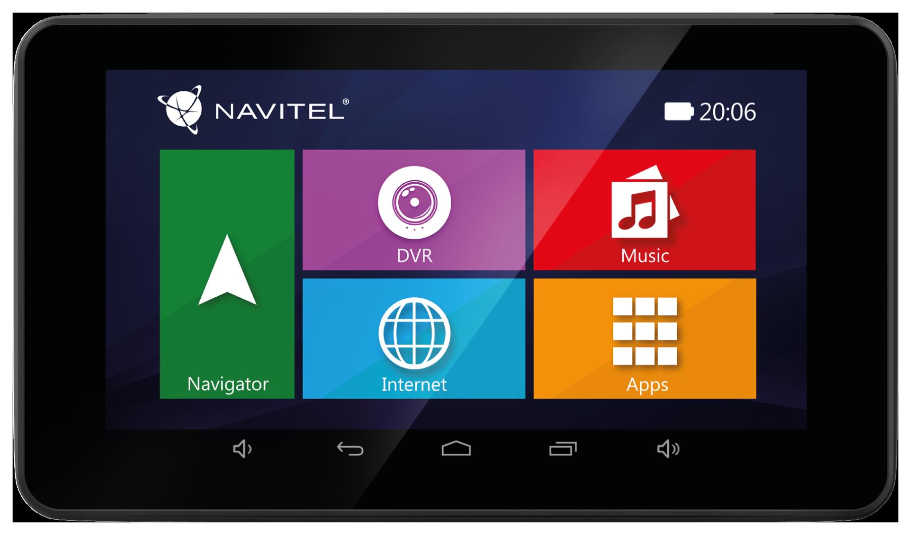Dashcam NAVITEL NAVRE900 évaluation