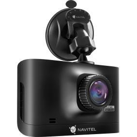 Dashcams (telecamere da cruscotto) Angolo di visione: 120da carico assiale NAVR400NV